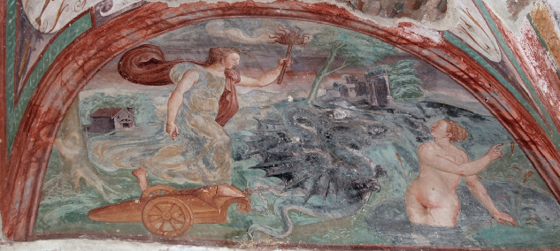 Musée et exposition dans les Cinque Terre