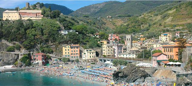 Meilleures auberges à Monterosso